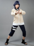 Picture of Ready to Ship Hinata Hyuga Cosplay Costume Gray Naruto mp000096