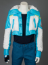 Picture of Ready to Ship DRAMAtical Murder DMMD Aoba Seragaki Cosplay Costume mp003183