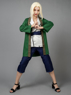 Picture of Ready to Ship Naruto Tsunade 5th Hokage Cosplay Costume For Sale  mp002205