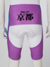 Picture of Ready to Ship Yowamushi Pedal Kyoto Fushimi High School Akira Midousuji Cosplay Costume mp002747