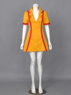 Picture of Ready to Ship 2 Broke Girls Cosplay Costume mp001615