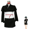 Picture of Ready to Ship Kurotsuchi Nemu Bleach Halloween Cosplay Costumes mp000119