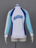 Picture of Ready to Ship Free! Anime Haruka Nanase Iwatobi High School Cosplay Uniform mp001952