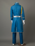 Picture of Ready to Ship Buy Fullmetal Alchemist Cosplay Costume Colonel Roy Mustang Military Clothes mp000090