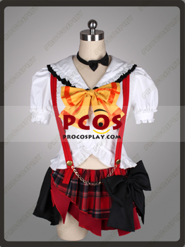 Picture of Ready to Ship Love Live! Kousaka Honoka Cosplay Costume mp000595