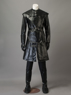 Picture of Ready to Ship Game of Thrones Jon Snow Castle Black Night's Watch Lord Commander Cosplay Costume mp003838