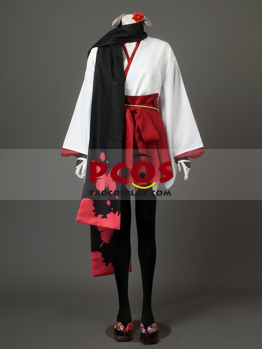 Picture of Ready to Ship Buy Inu x Boku SS Ririchiyo Shirakiin Cosplay Costume Online Shop mp000406