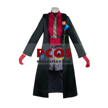 Picture of Arknights Texas Cosplay Costume mp006280