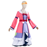 Picture of Sleepy Princess in the Demon Castle Syalis Cosplay Costume C00017