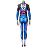 Picture of Overwatch D.Va Hana Song Cosplay Costume Jumpsuit C00022