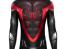 Picture of Spider Man PS5 Miles Morales Cosplay Jumpsuit Upgrad C00024