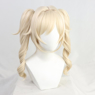Picture of Game Genshin Impact Barbara Cosplay Wig