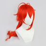 Picture of Game Genshin Impact Diluc Cosplay Wig mp006294