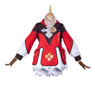 Picture of Genshin Impact Klee Cosplay Costume C00044