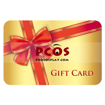 Picture of ProCosplay Gift Card