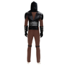 Picture of Star Wars: The Clone Wars Darth Maul Cosplay Costume C00082