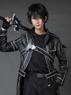 Picture of Sword Art Online SAO Kazuto Kirigaya Kirito Cosplay Costume C00079