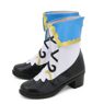 Picture of Genshin Impact Barbara Cosplay Shoes C00088
