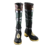 Picture of Genshin Impact Razor Cosplay Shoes C00089
