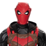 Picture of Video Game Gotham Knights Red Hood Cosplay Costume C00130