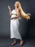 Picture of The Legend of Zelda: Breath of the Wild Princess Zelda Cosplay Costume mp005978