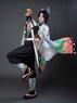 Picture of Demon Slayer: Kimetsu no Yaiba Kochou Shinobu Haori Cosplay Costume Upgrade Version mp006007