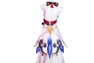 Picture of Genshin Impact  Ganyu Cosplay Costume C00136