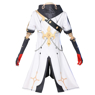 Picture of Genshin Impact Albedo Cosplay Costume C00137