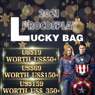 Picture of 2021 ProCosplay Lucky Bag
