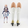 Picture of Genshin Impact Jean Gunnhildr Cosplay Shoes C00110