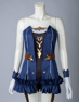 Picture of Game Genshin Impact Sucrose Cosplay Costume C00133