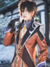 Picture of Genshin Impact Zhongli Cosplay Costume C00019