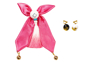 Picture of Genshin Impact Qiqi Cosplay Costume Upgrade Version C00166