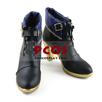Picture of Virtual Vtuber Hoshimachi Suisei Cosplay Shoes C00113