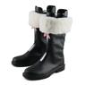 Picture of Virtual Vtuber Tsunomaki Watame Cosplay Shoes C00114