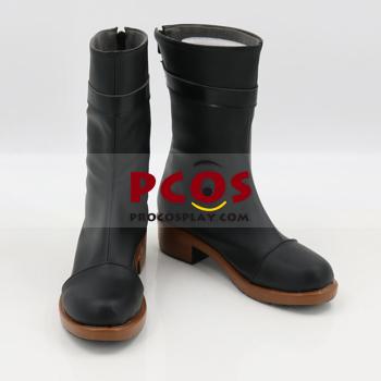 Picture of Jujutsu Kaisen Maki Zenin Cosplay Shoes C00179