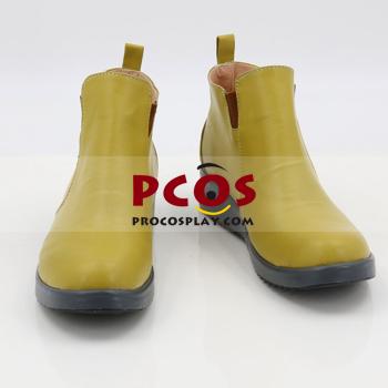 Picture of Jujutsu Kaisen Megumi Fushiguro Cosplay Shoes C00181