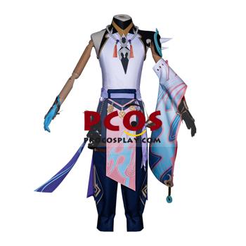 Picture of Genshin Impact Xiao Cosplay Custom C00175