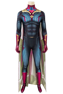 Picture of Infinity War Vision Cosplay Costume Jumpsuit C00254