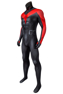 Picture of The Judas Contract Nightwing Cosplay Costume Jumpsuit C00255