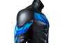 Picture of Titans Nightwing Dick Grayson Cosplay Costume Jumpsuit C00256