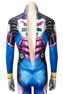 Picture of Overwatch D.Va Hana Song Cosplay Costume Jumpsuit C00257