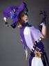 Picture of Genshin Impact Lisa Cosplay Costume C00055