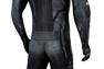 Picture of The Batman 2021 Bruce Wayne Robert Pattinson Cosplay Costume Jumpsuit C00261