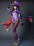 Picture of Genshin Impact Mona Cosplay Costume C00077-103
