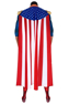 Picture of The Boys Homelander Cosplay Costume Jumpsuit C00264