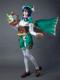 Picture of Genshin Impact Venti Cosplay Costume mp006229-103