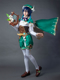 Picture of Ready to Ship Genshin Impact Venti Cosplay Costume mp006229-103