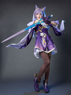 Picture of Genshin Impact Keqing Cosplay Costume mp006230