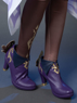 Picture of Genshin Impact Keqing Cosplay Shoes C00107